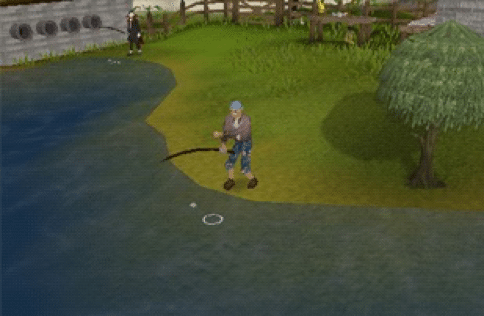 OSRS Fishing Guide: How and Where to Train OSRS Fishing - Crazy Gold