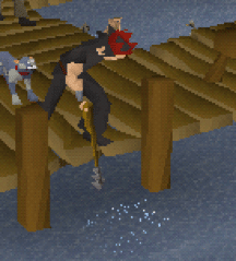 fishing osrs